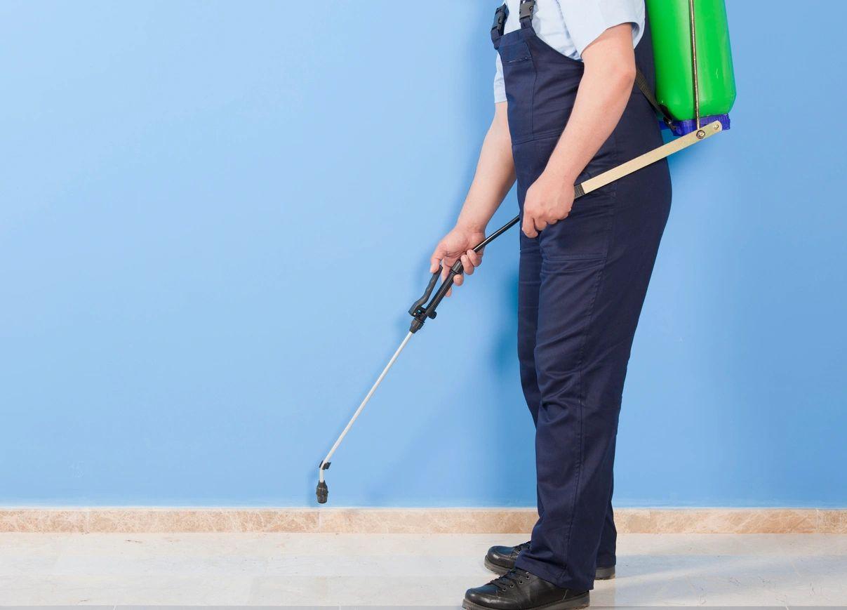 Pest Control Technician – Reno, NV – $15/hr – Mon-Friday TBD