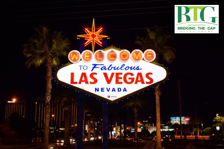 BTG Expanding To Las Vegas