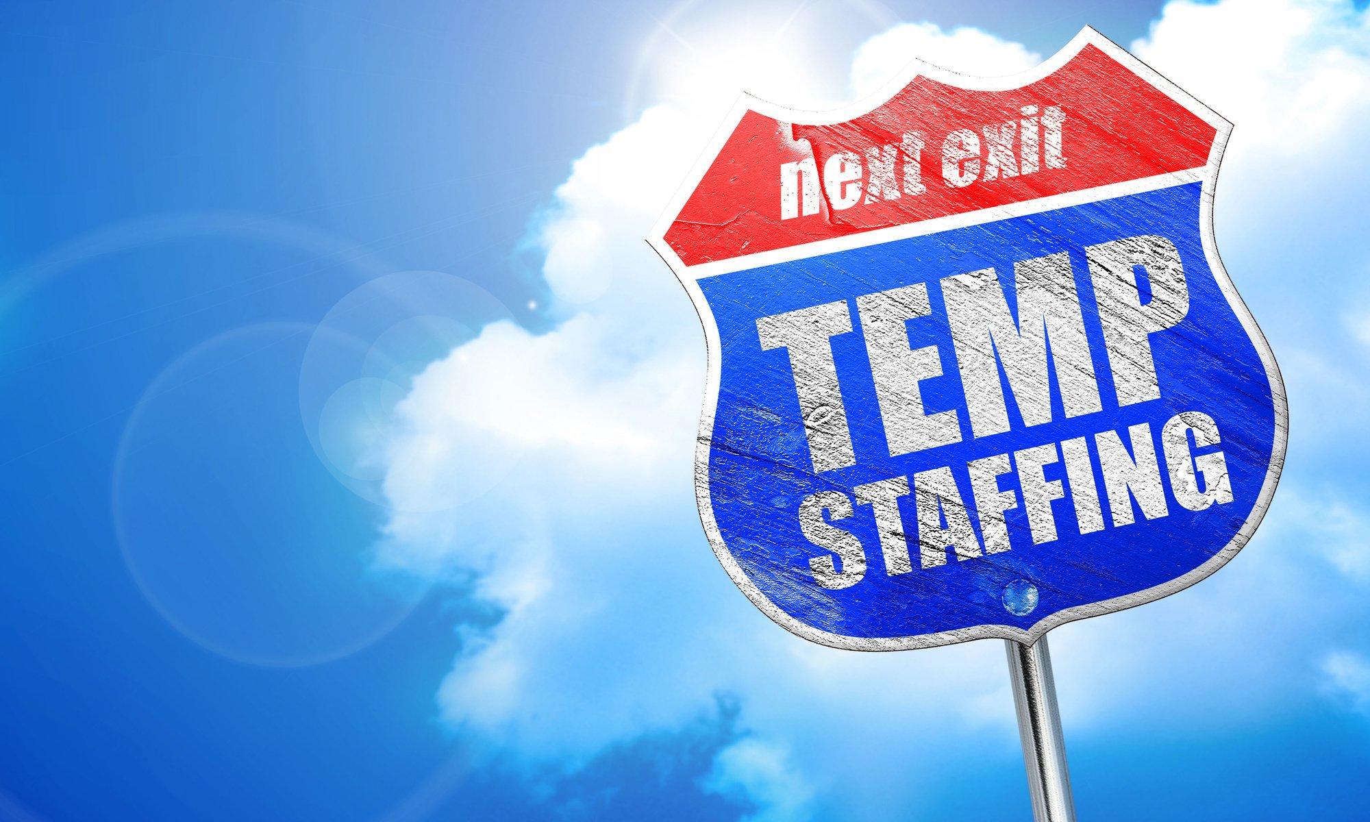 Temp Staffing Reno