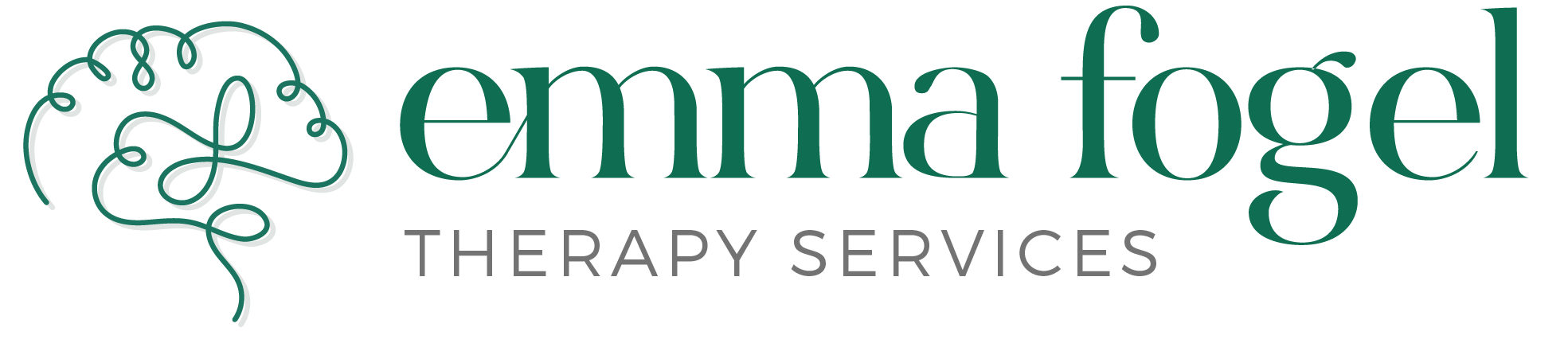 Emma Fogel Therapy Services
