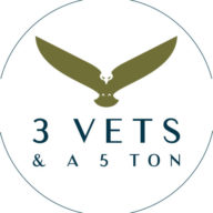 3 Vets and a 5 ton