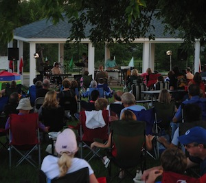 Hendersonville Concert Series