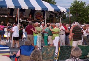 Hendersonville Music on Main