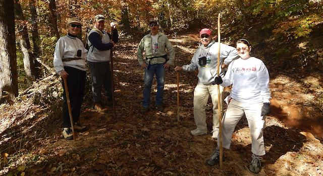 Hiking Clubs Around Lake Lure, NC and Walking Clubs