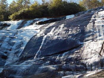 Little Bearwallow Falls