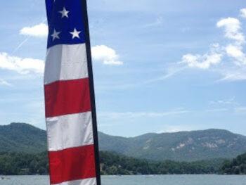July 4th Lake Lure
