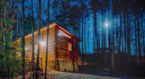 End of the Road Cabin Rentals
