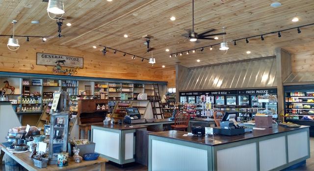 TIEC General Store