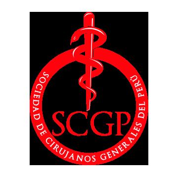 Logotipo SCGP