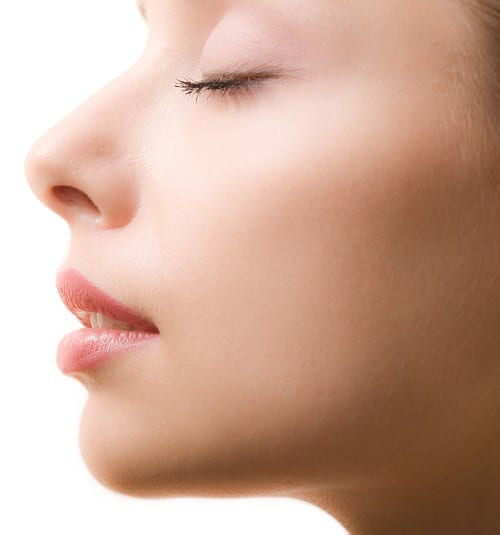 Rhinoplasty: Make Time for Better Looks