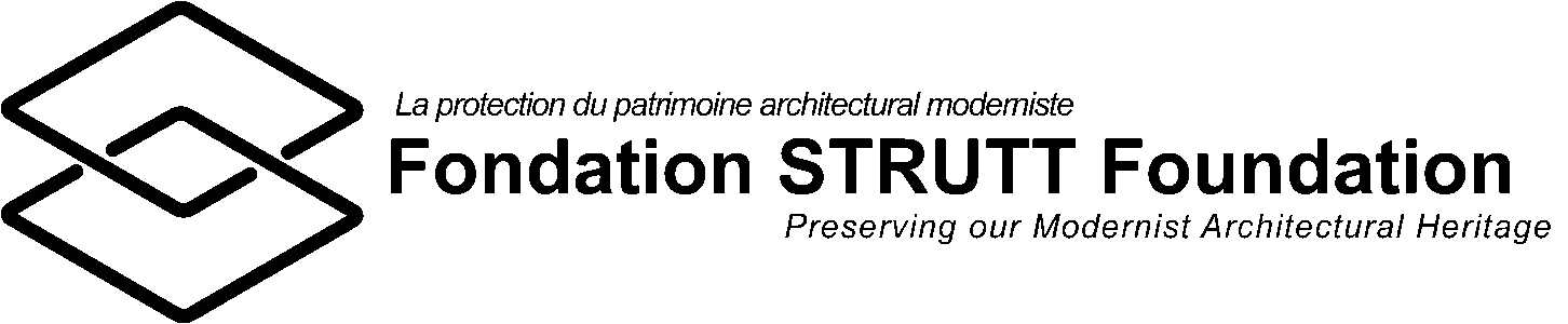 Fondation Strutt Foundation