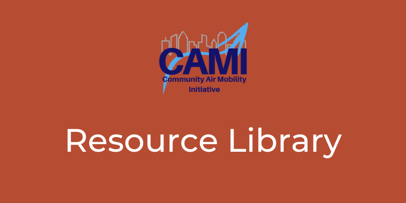 CAAM External Resource Library Template