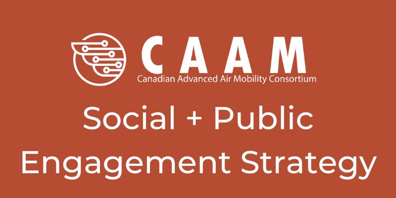 Social+ Public Engagement Strategy