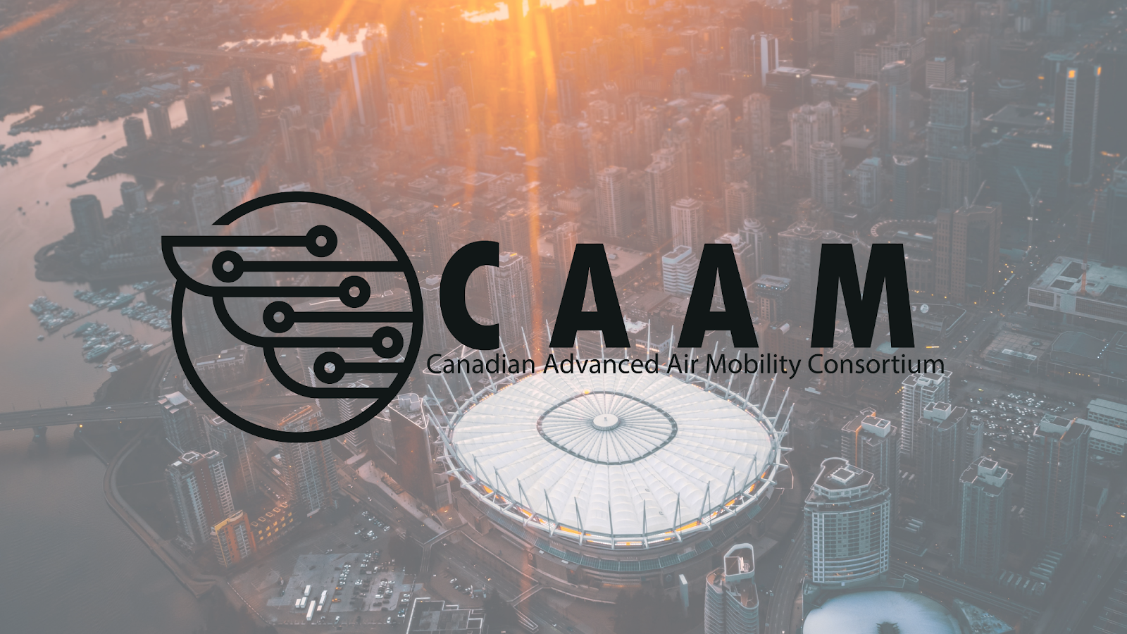 CAAM Banner Image