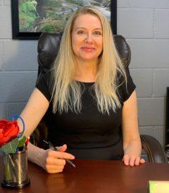 Dr. Irina Riabikina