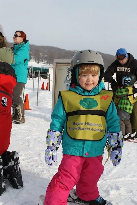 Boyne Highlands Canadian Ski Week