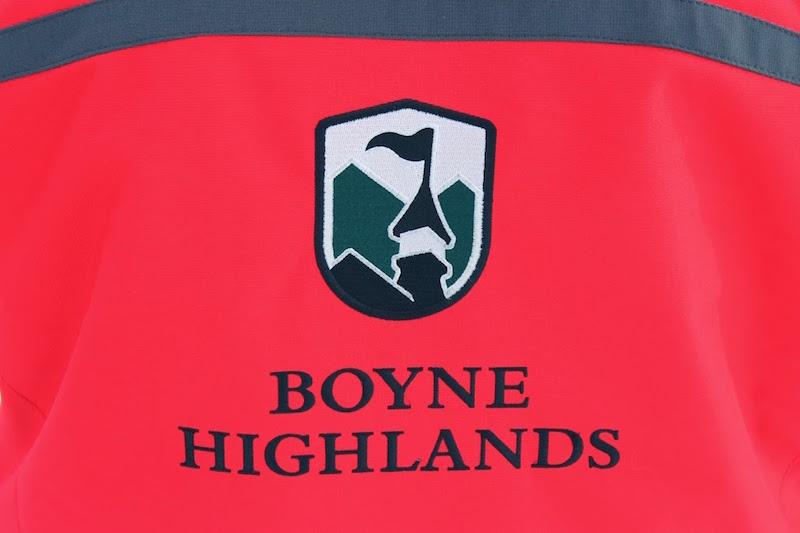 Boyne Highlands Michigan