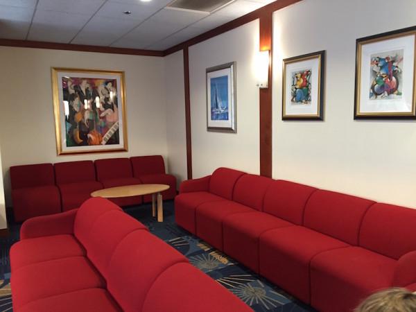 Concierge Level on Disney Cruise