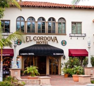 El Cordova Hotel San Diego