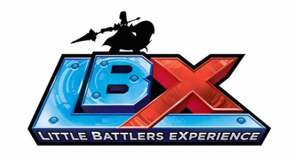 LBXLittleBattlerseXperience