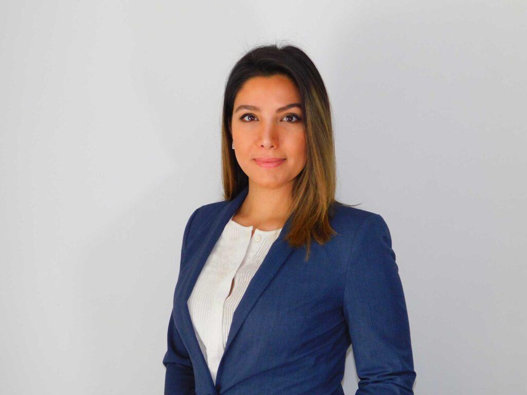 Shirin Taghavi