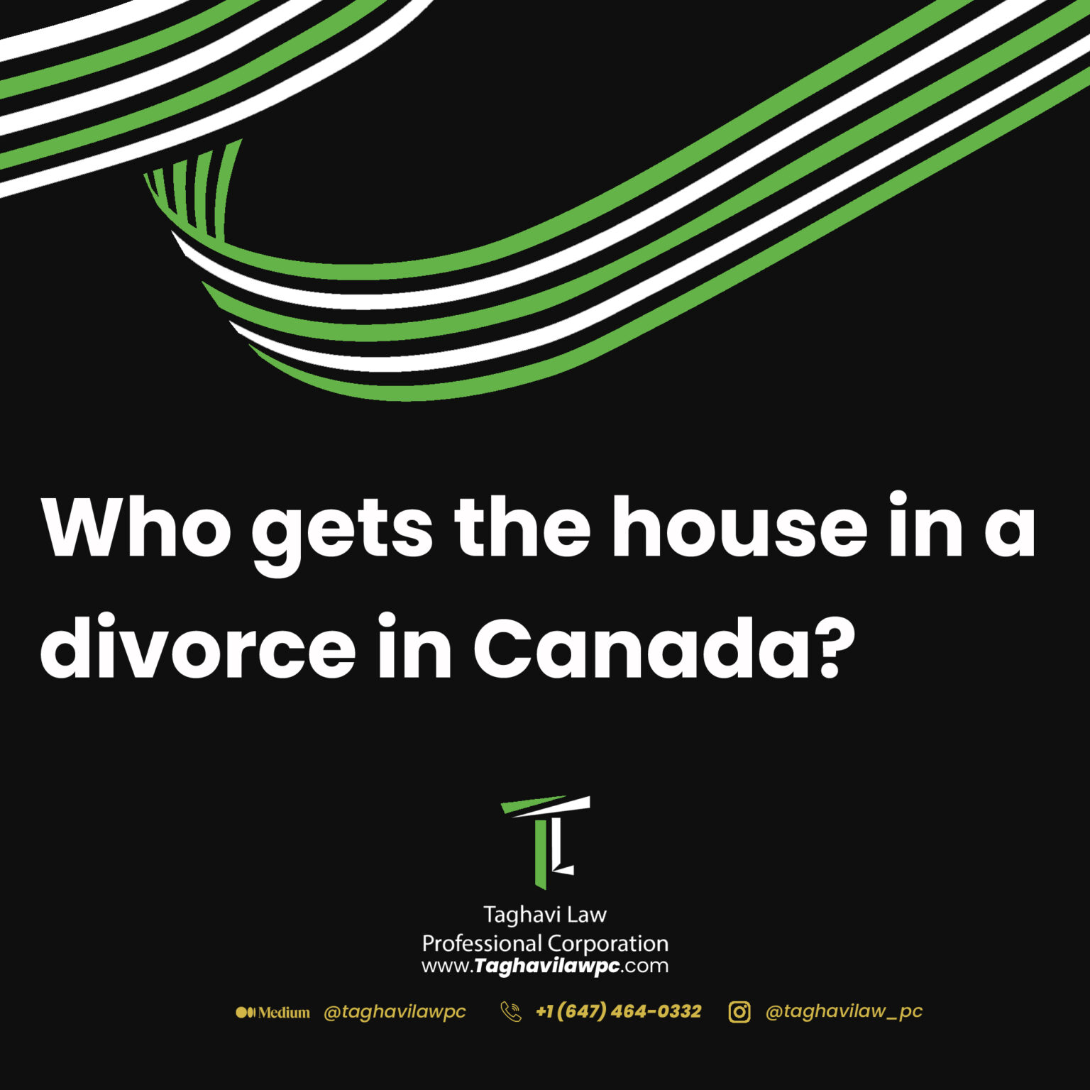 divorce in Canada