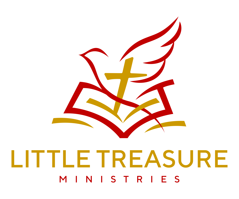 Little Treasure Ministries Logo