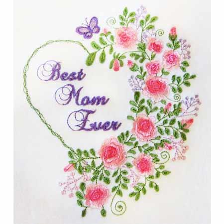 Best-Mom-Ever-Heart