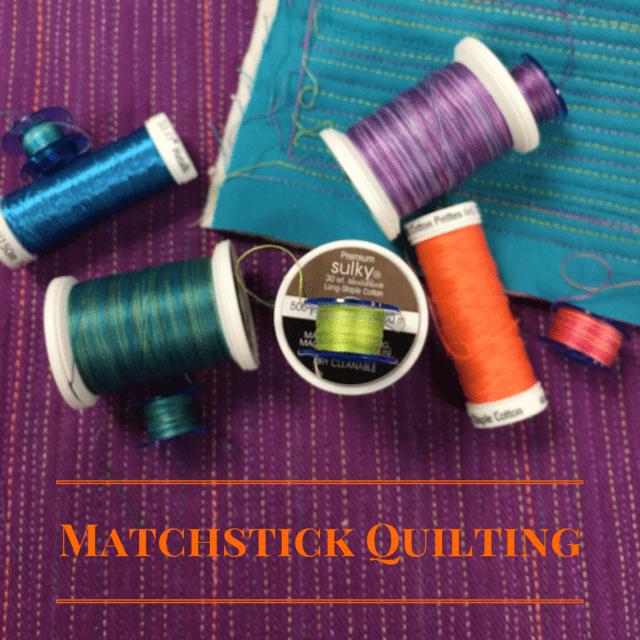 Matchstick Quilting (1)