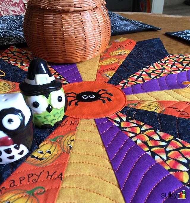 halloween placemat 18