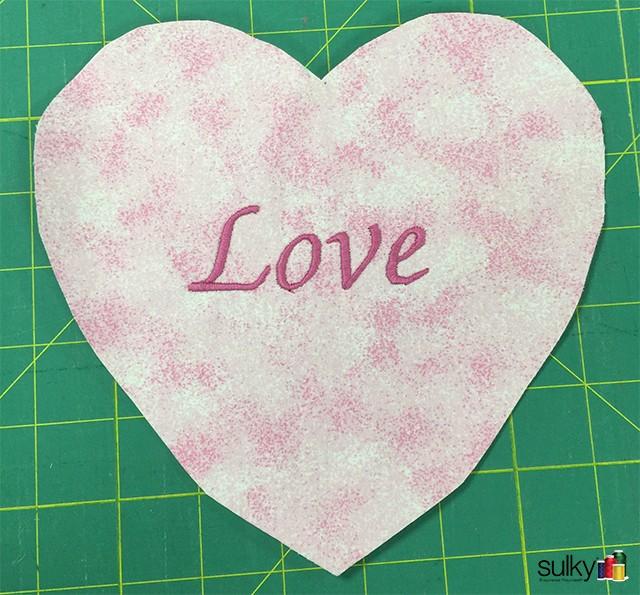 love flag 3