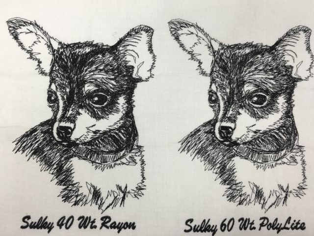 Embroidery Design from Advanced Embroidery Designs