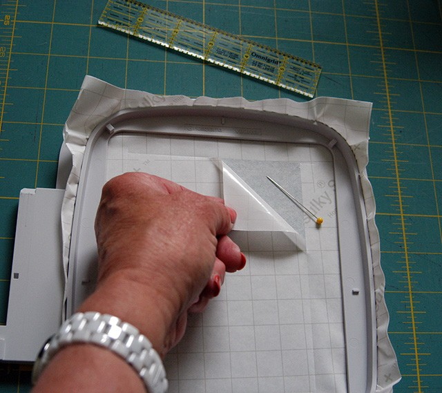 peel paper