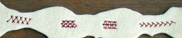 test-stitches