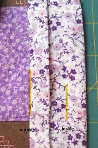 DIY: Kraft-Tex Paper Fabric Tote Bag