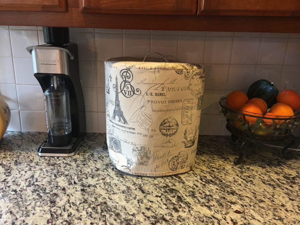 Instant Pot Cover