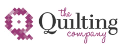 make a batik block the Quilting Company