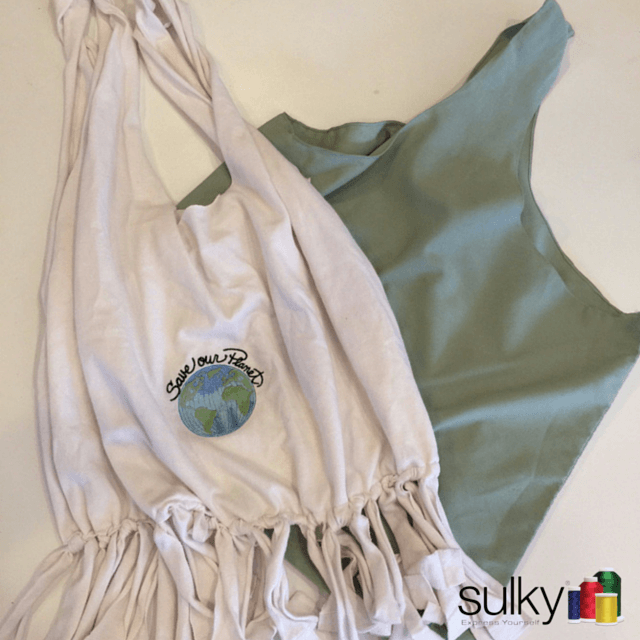 recycled sewing projects