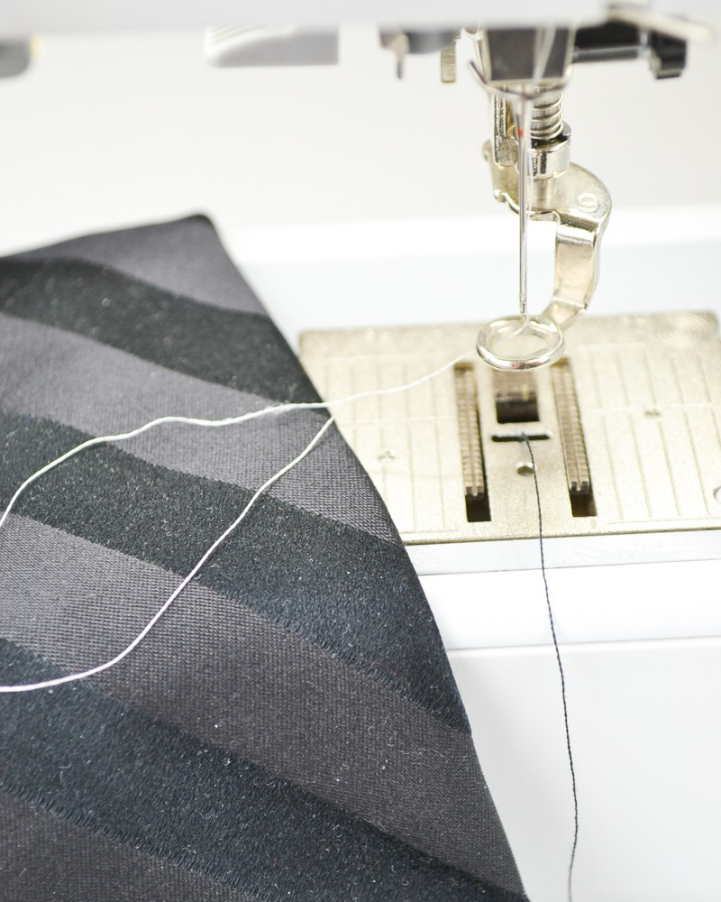 sew a Father's Day tie