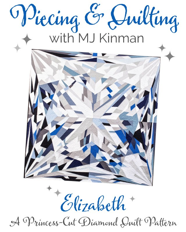mj kinman elizabeth diamond quilt webinar with sulky