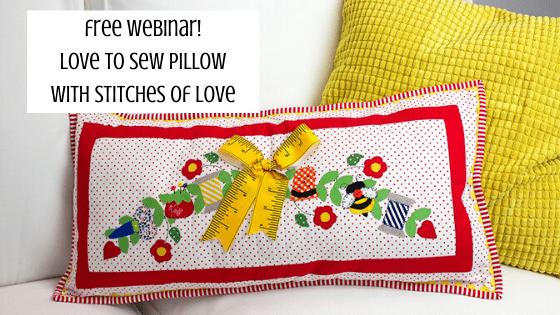 stitches of love webinar
