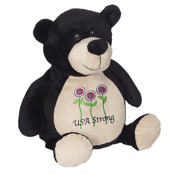 Black Bear USA Strong