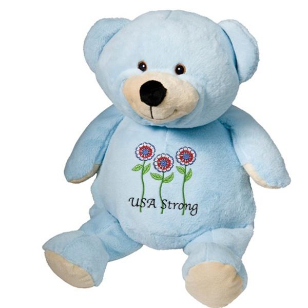 Teddy Bears USA Strong