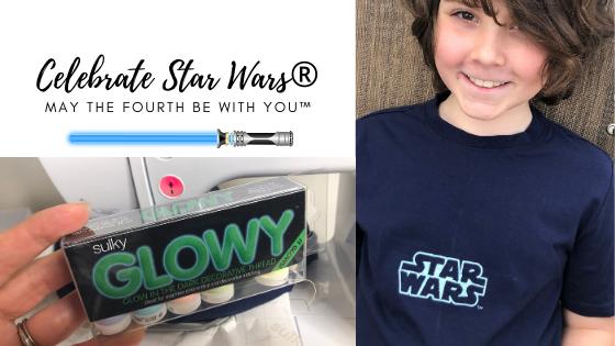 Star Wars Sewing
