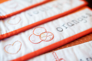 orange-you-glad-its-summer-placemats-closeup_Sulky