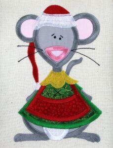 Skirt Mouse