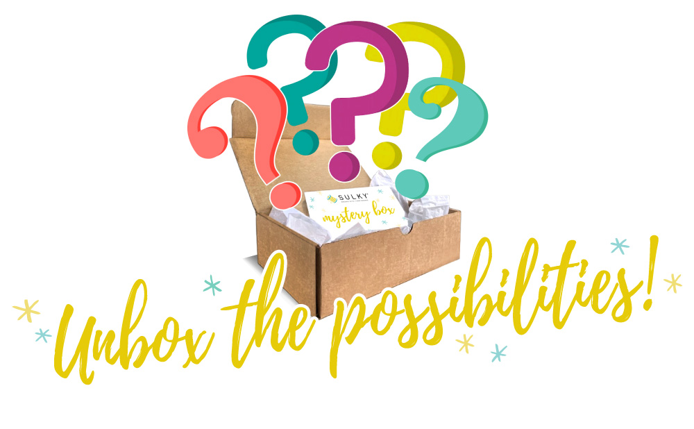 Mystery Box possibilities