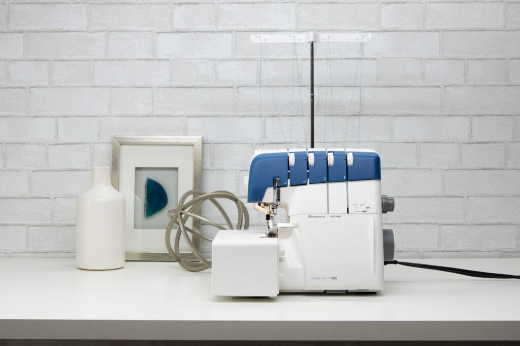 Serger Prize for Sew Along Party