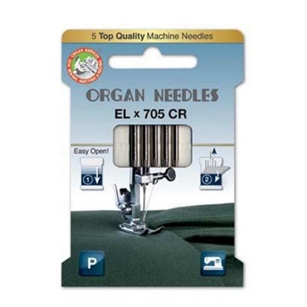 Organ Needles for Serger