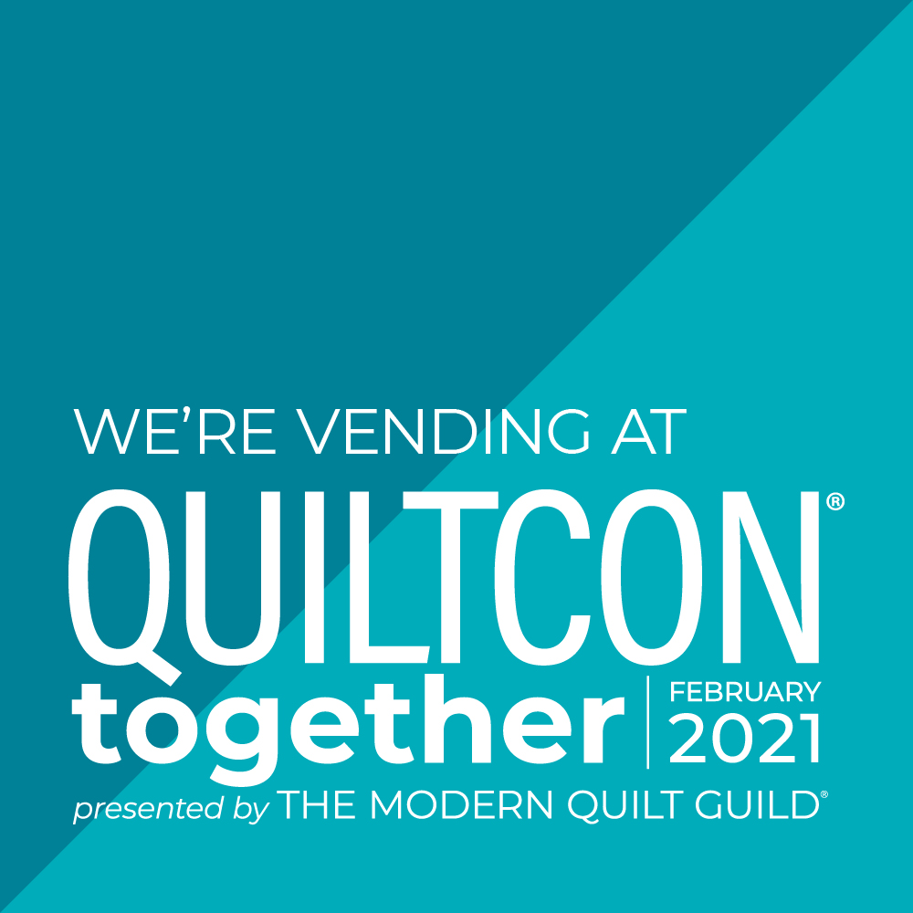 Quiltcon 2021 virtual event